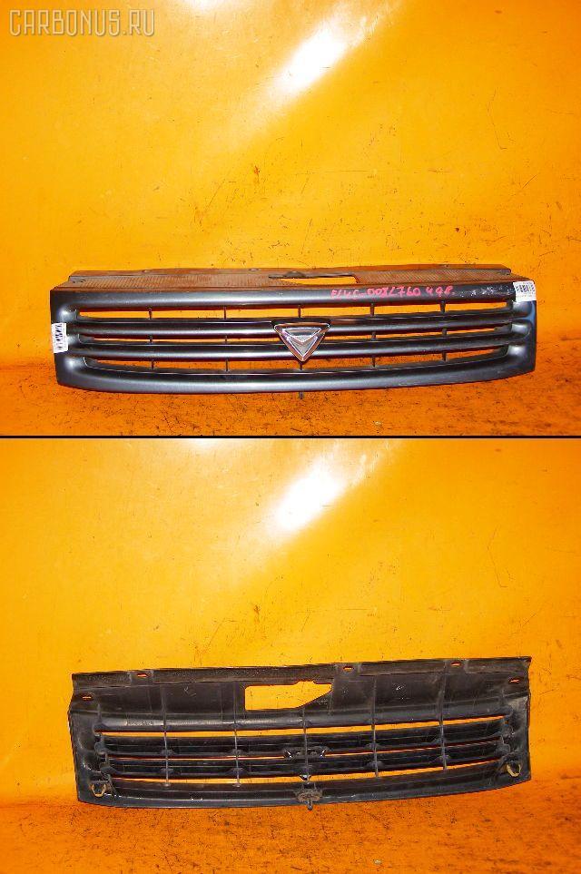 Решетка радиатора TOYOTA TERCEL EL45