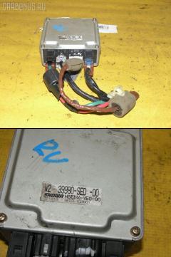 Блок управления электроусилителем руля HONDA ACCORD WAGON CM2 K24A Фото 1