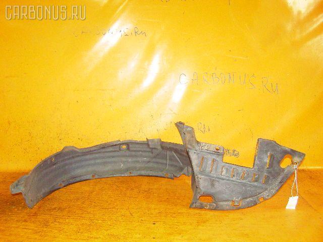 Подкрылок HONDA TORNEO CF4 F20B. Фото 7