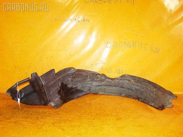 Подкрылок TOYOTA COROLLA FIELDER NZE121G 1NZ-FE. Фото 6