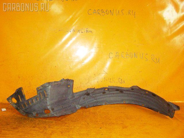 Подкрылок HONDA TORNEO CF4 F20B. Фото 11