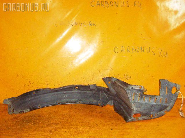 Подкрылок HONDA TORNEO CF4 F20B. Фото 8