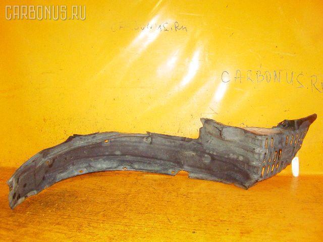 Подкрылок HONDA INTEGRA DB6 ZC. Фото 5