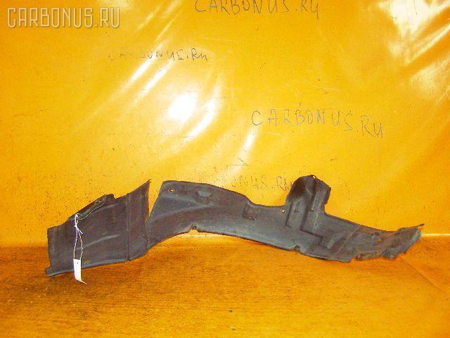 Подкрылок MITSUBISHI DIAMANTE F41A 6G73