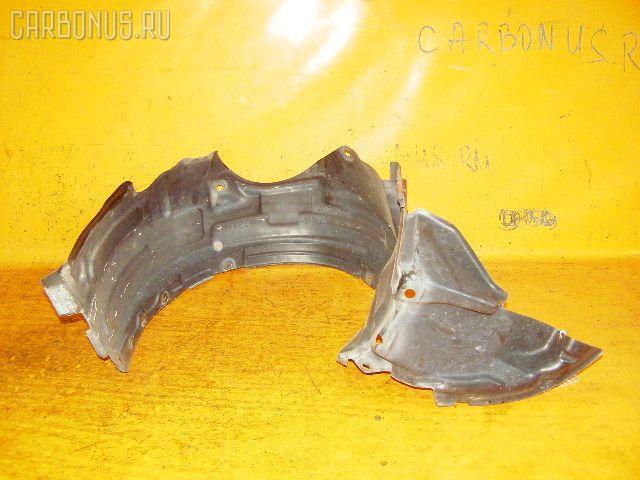 Подкрылок TOYOTA COROLLA LEVIN AE111 4A-FE. Фото 4