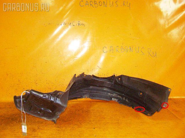 Подкрылок TOYOTA GAIA SXM10G 3S-FE. Фото 4