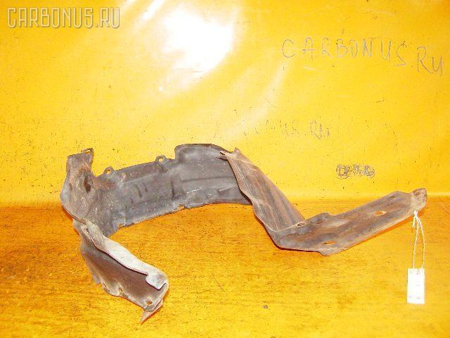 Подкрылок NISSAN LIBERTY RM12 QR20DE. Фото 6