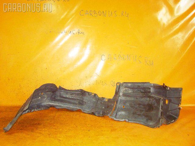 Подкрылок TOYOTA ALPHARD ANH10W 2AZ-FE. Фото 1