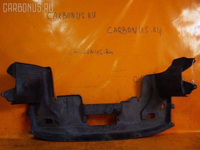 Защита двигателя HONDA STEPWGN RF3 K20A. Фото 5