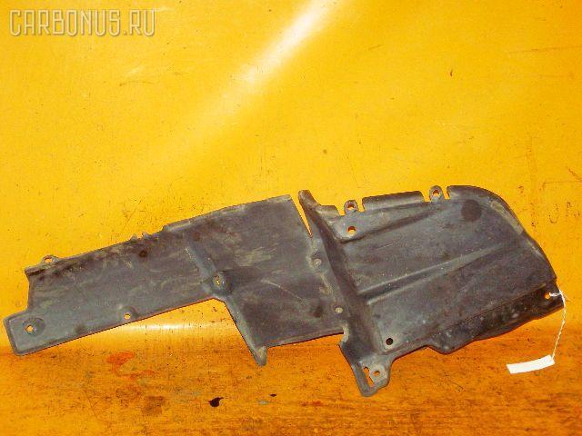 Подкрылок TOYOTA CROWN JZS141 1JZ-GE. Фото 2