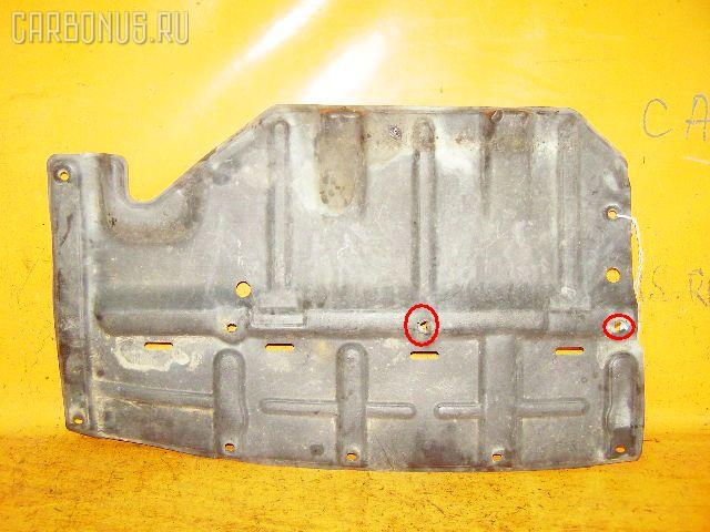 Защита двигателя TOYOTA CROWN JZS141 1JZ-GE. Фото 4