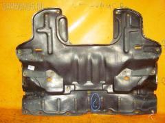 Защита двигателя Toyota SX80 Фото 1