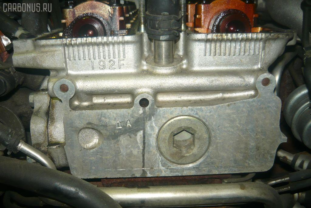 Двигатель TOYOTA ARISTO JZS161 2JZ-GTE. Фото 8