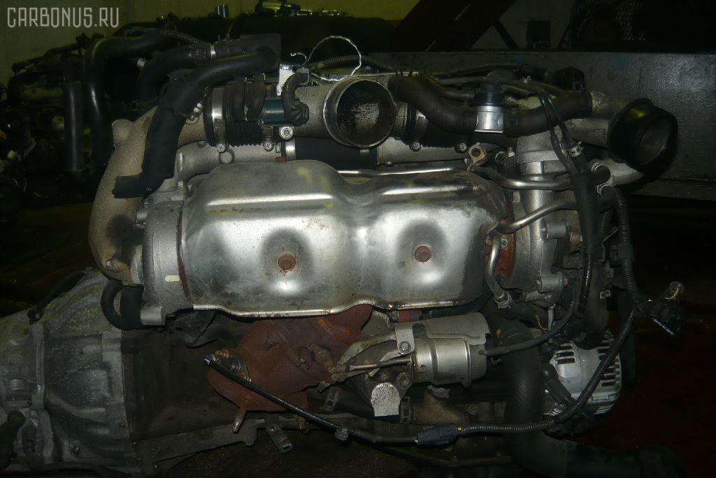 Двигатель TOYOTA ARISTO JZS161 2JZ-GTE. Фото 9