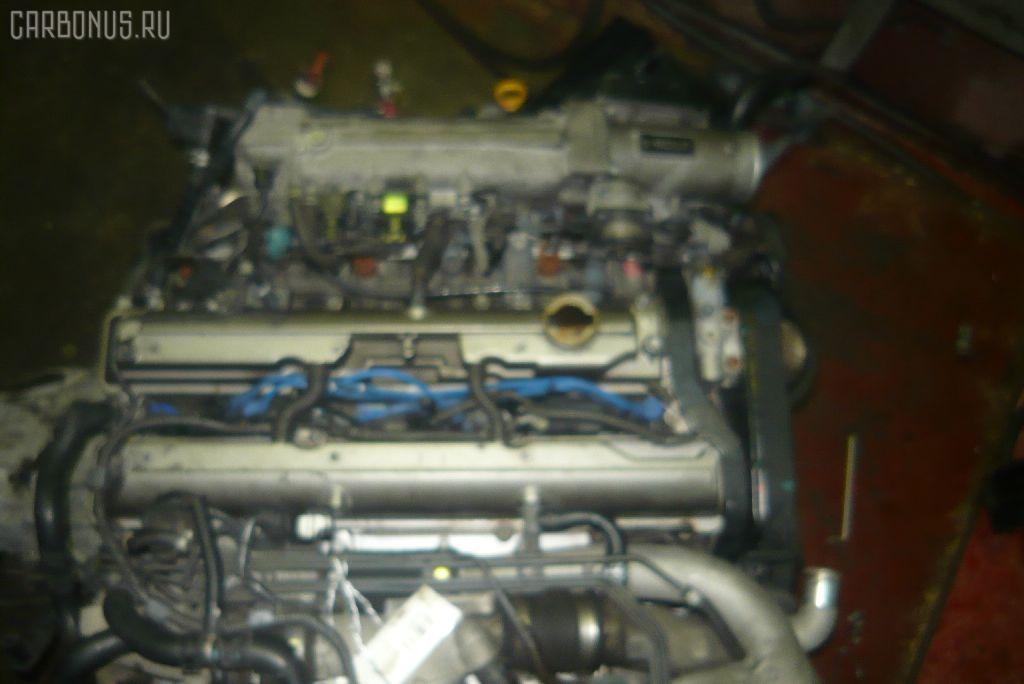 Двигатель TOYOTA ARISTO JZS161 2JZ-GTE. Фото 10