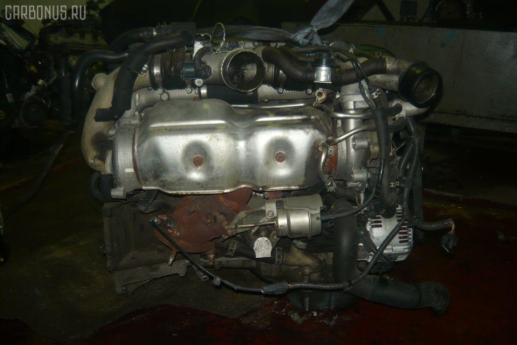 Двигатель TOYOTA ARISTO JZS161 2JZ-GTE. Фото 11