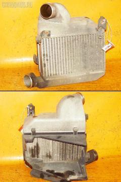 Радиатор интеркулера TOYOTA ARISTO JZS161 2JZ-GTE Фото 1