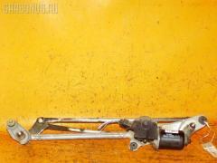Мотор привода дворников TOYOTA MARK II JZX110 Фото 1