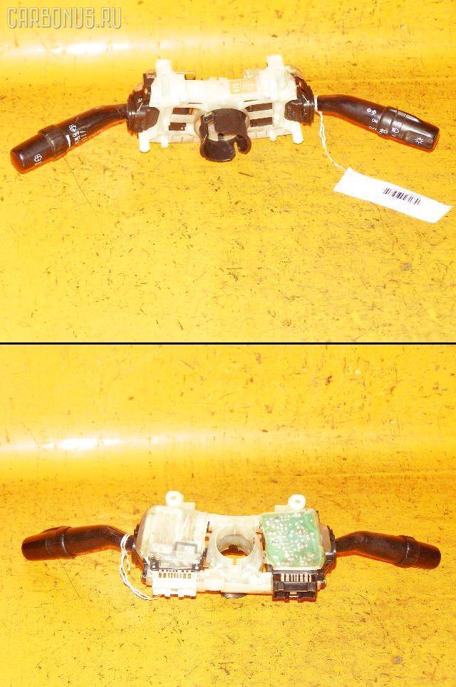 Переключатель поворотов TOYOTA MARK II JZX110. Фото 4