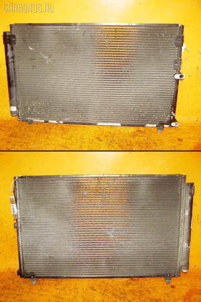 Радиатор кондиционера TOYOTA MARK II JZX110 1JZFSE. Фото 7