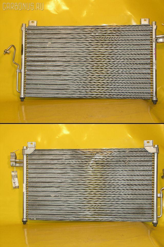 Радиатор кондиционера MAZDA PREMACY CP8W FP-DE Фото 1