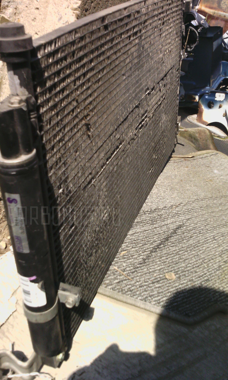 Радиатор кондиционера HONDA INSPIRE UC1 Фото 4