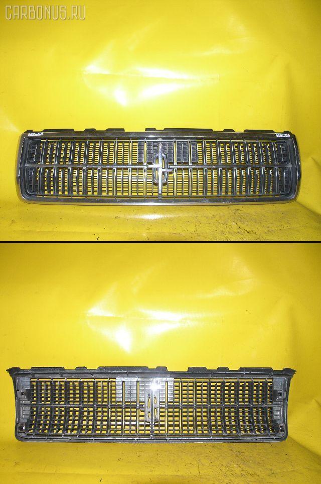 Решетка радиатора NISSAN CEDRIC PY31. Фото 4