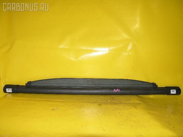 Шторка багажника SUBARU IMPREZA WAGON GF1. Фото 1