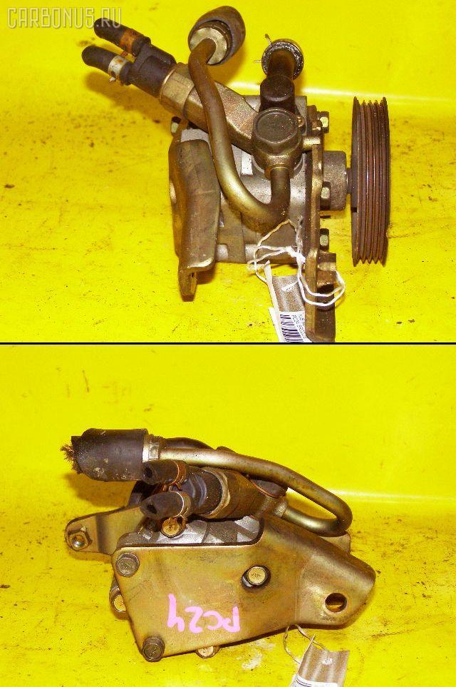 Гидроусилитель NISSAN SERENA PC24 SR20DE. Фото 4