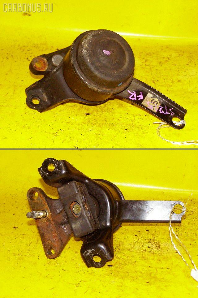 Подушка двигателя TOYOTA CORONA PREMIO ST215 3S-FE Фото 1