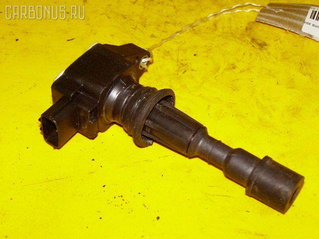 Катушка зажигания MAZDA AXELA BK5P ZY-VE. Фото 1