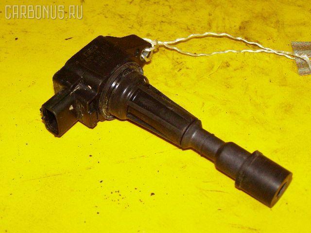 Катушка зажигания MAZDA AXELA BK5P ZY-VE. Фото 4