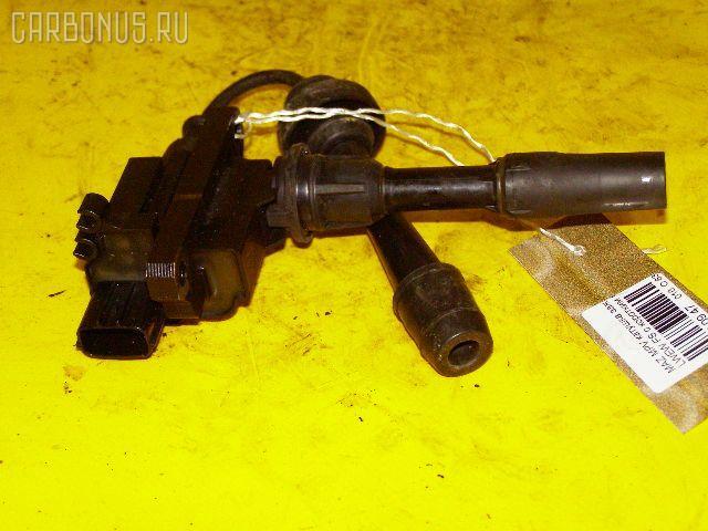 Катушка зажигания MAZDA MPV LWEW FS. Фото 5