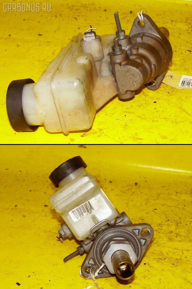 Главный тормозной цилиндр TOYOTA BB NCP35 1NZ-FE. Фото 1