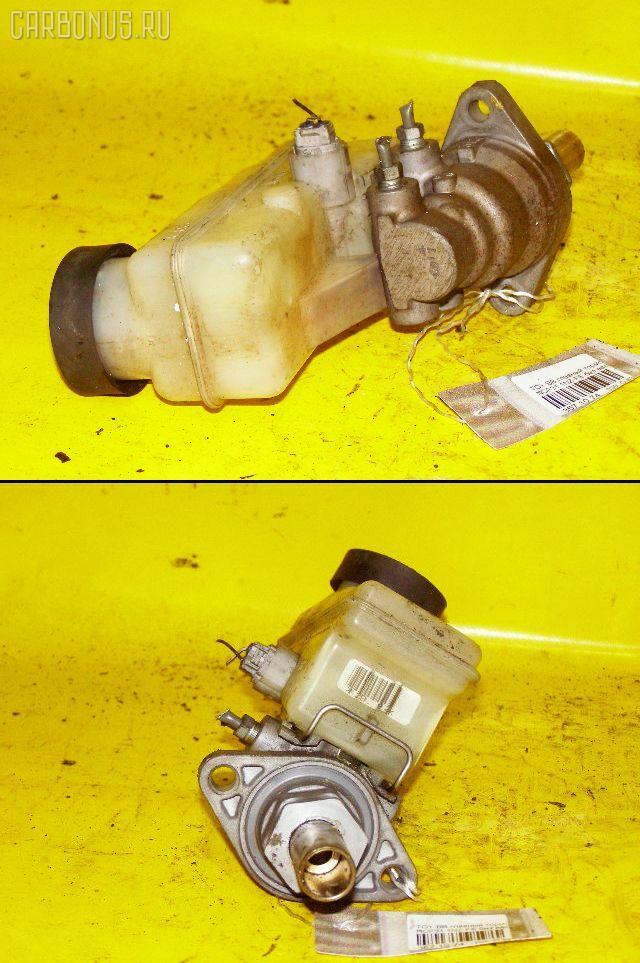 Главный тормозной цилиндр TOYOTA BB NCP31 1NZ-FE. Фото 6
