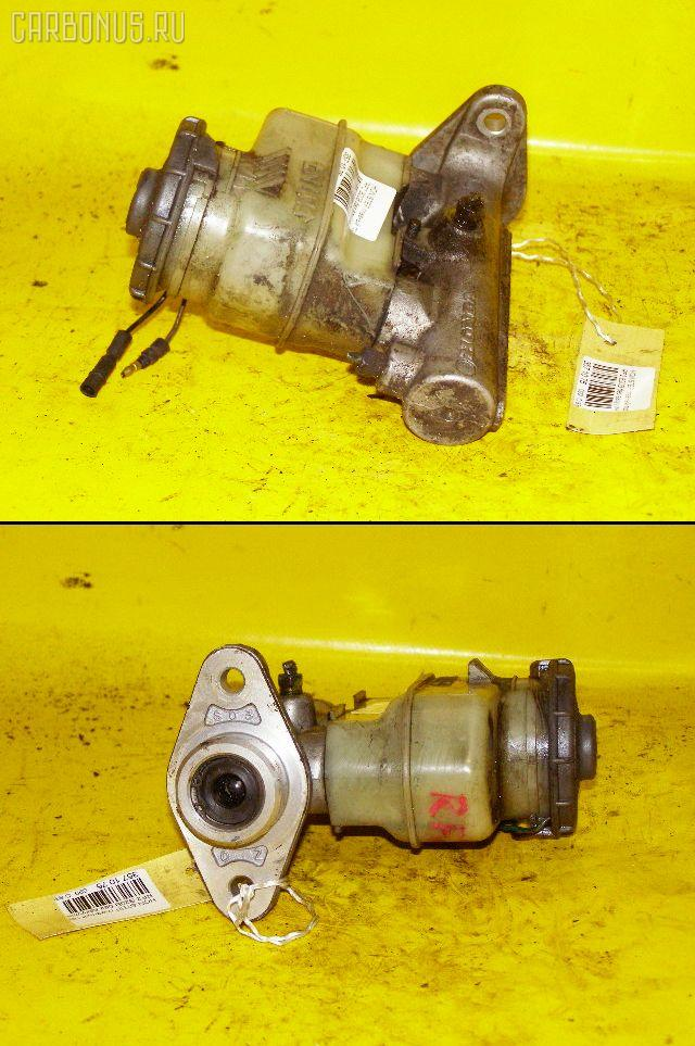 Главный тормозной цилиндр HONDA STEPWGN RF2 B20B Фото 1