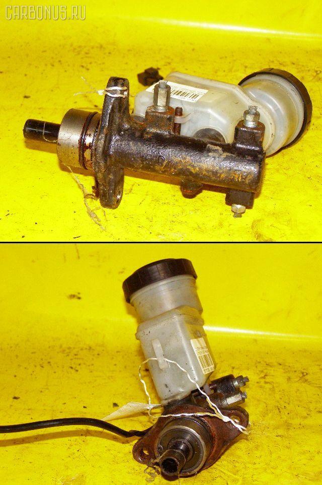 Главный тормозной цилиндр DAIHATSU TERIOS KID J111G EF-DEM Фото 1