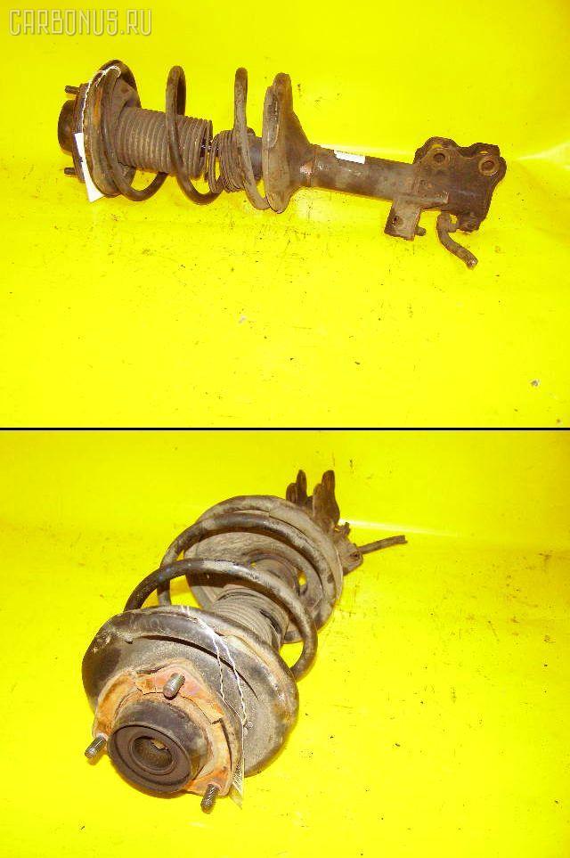 Стойка амортизатора NISSAN AVENIR PNW11 SR20DE. Фото 2