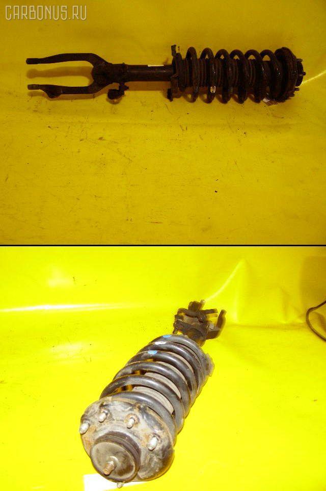 Стойка амортизатора HONDA LEGEND KA9 C35A. Фото 2