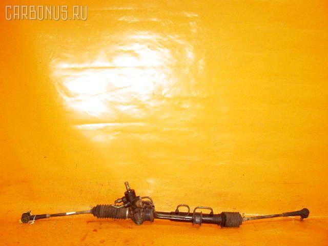 Рулевая рейка TOYOTA COROLLA II EL43 5E-FE. Фото 1