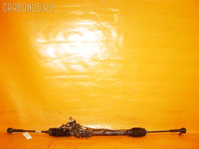 Рулевая рейка NISSAN PULSAR FN15 GA15DE. Фото 4