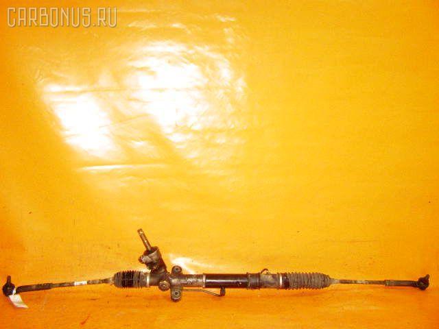 Рулевая рейка SUBARU LEGACY WAGON BP5 EJ20. Фото 1