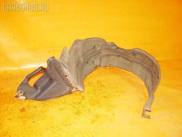 Подкрылок TOYOTA COROLLA FIELDER NZE121G 1NZ-FE. Фото 7