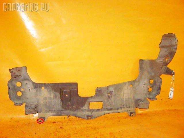 Защита двигателя HONDA ACCORD WAGON CE1 F22B Фото 1