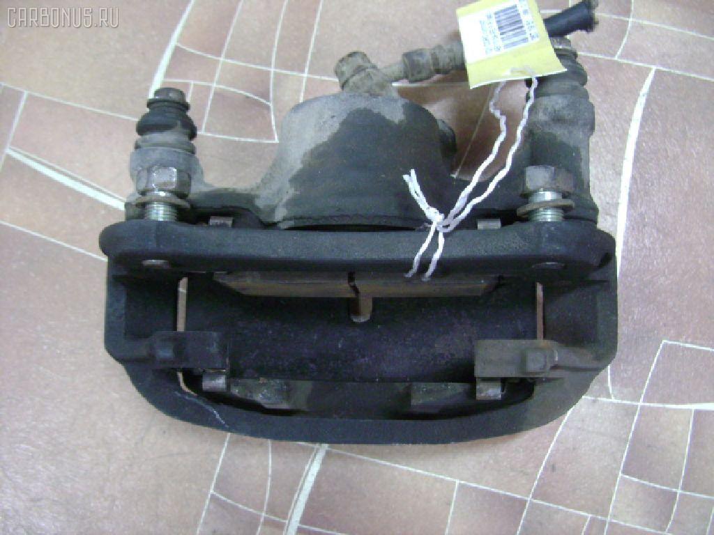 Суппорт TOYOTA COROLLA AE110 5A-FE. Фото 4