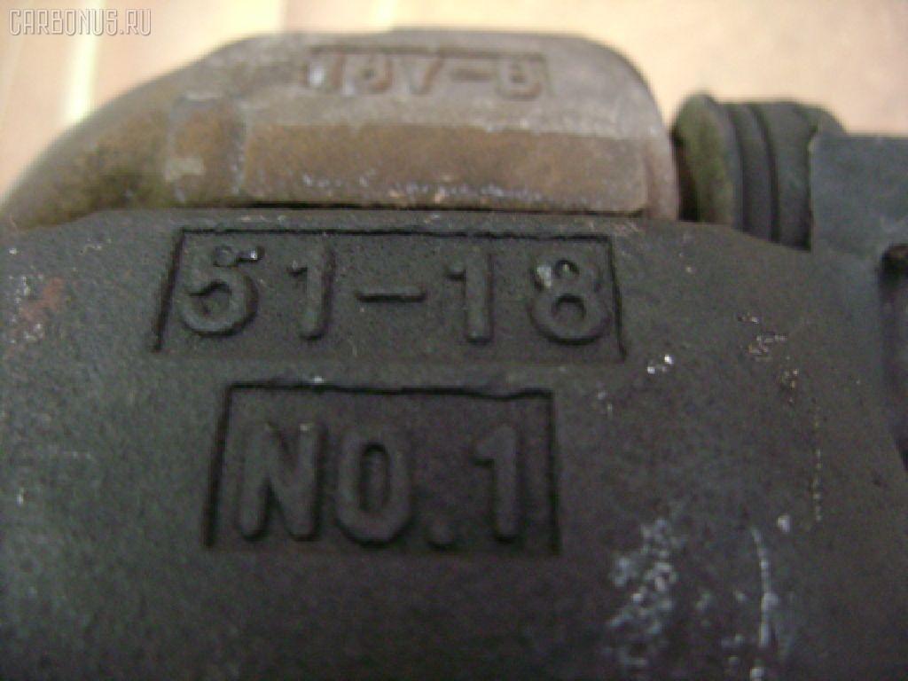 Суппорт TOYOTA COROLLA AE110 5A-FE. Фото 6