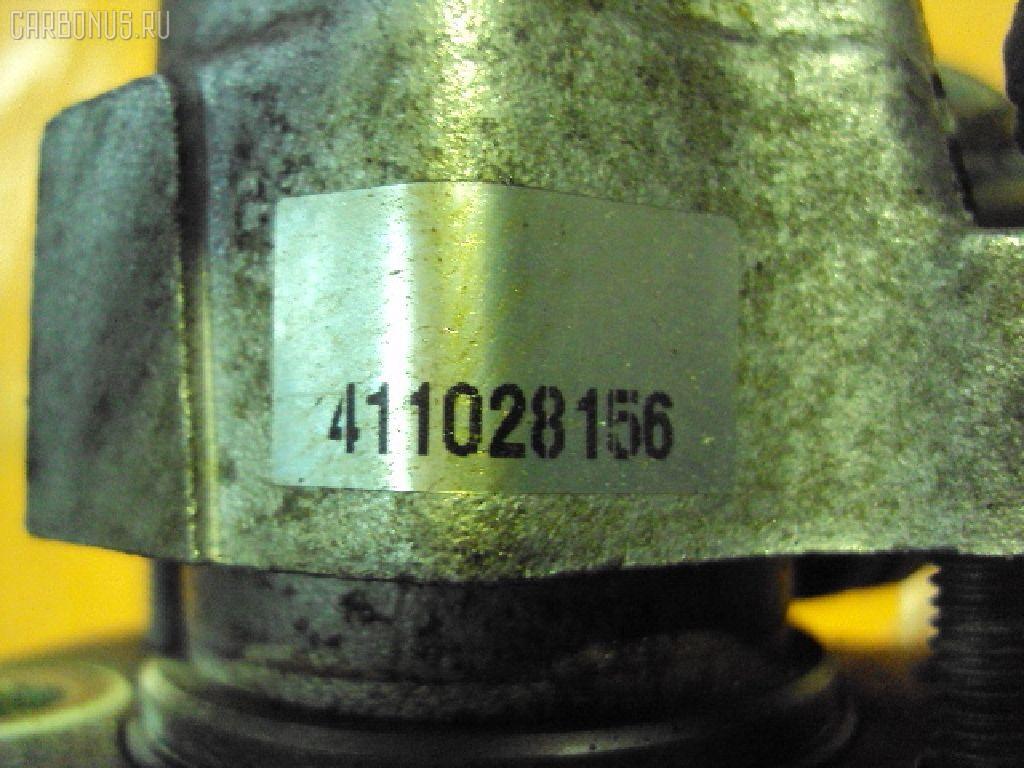 Тнвд TOYOTA CROWN GRS182 3GR-FSE. Фото 1