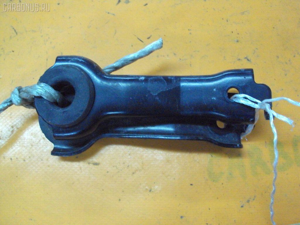 Крепление радиатора TOYOTA RUSH J210E Фото 1
