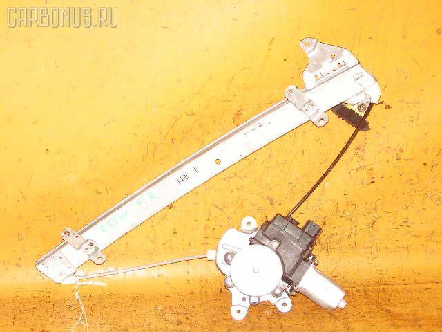 Стеклоподъемный механизм MITSUBISHI LANCER CEDIA WAGON CS5W. Фото 5