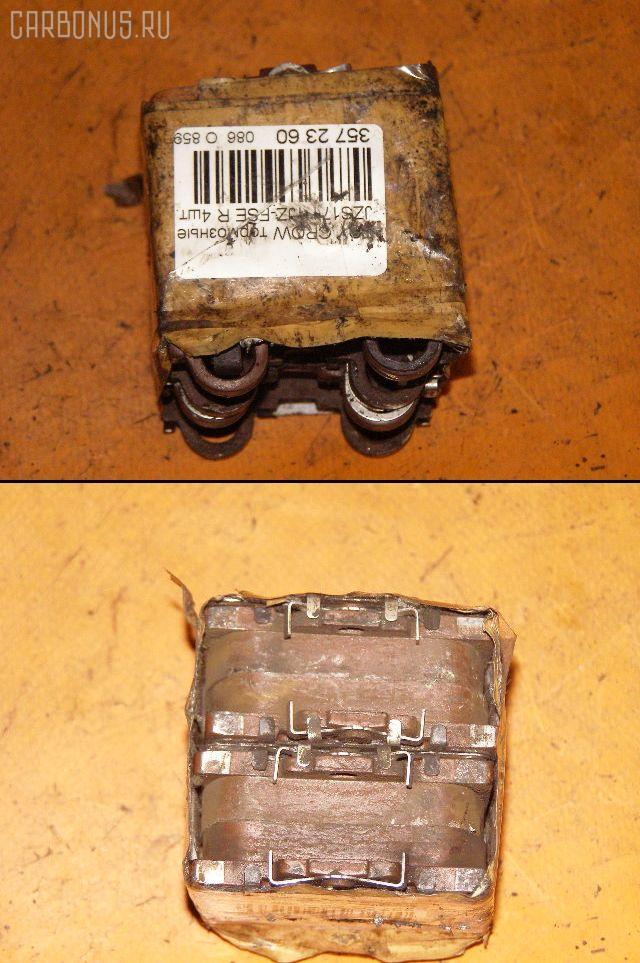 Тормозные колодки TOYOTA CROWN JZS171 1JZ-GE. Фото 7